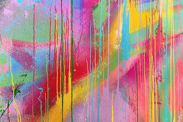 Farbspielerei 25
