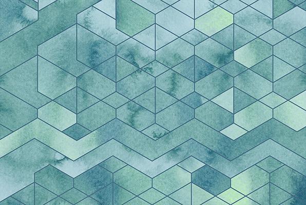 Geometrisch 03