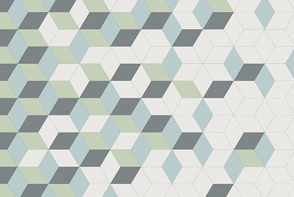Geometrisch 06