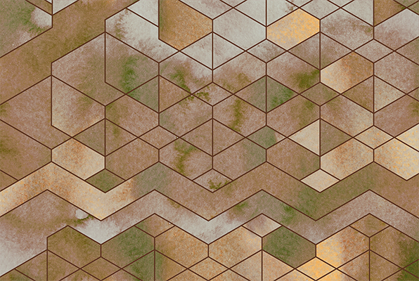 Geometrisch 04